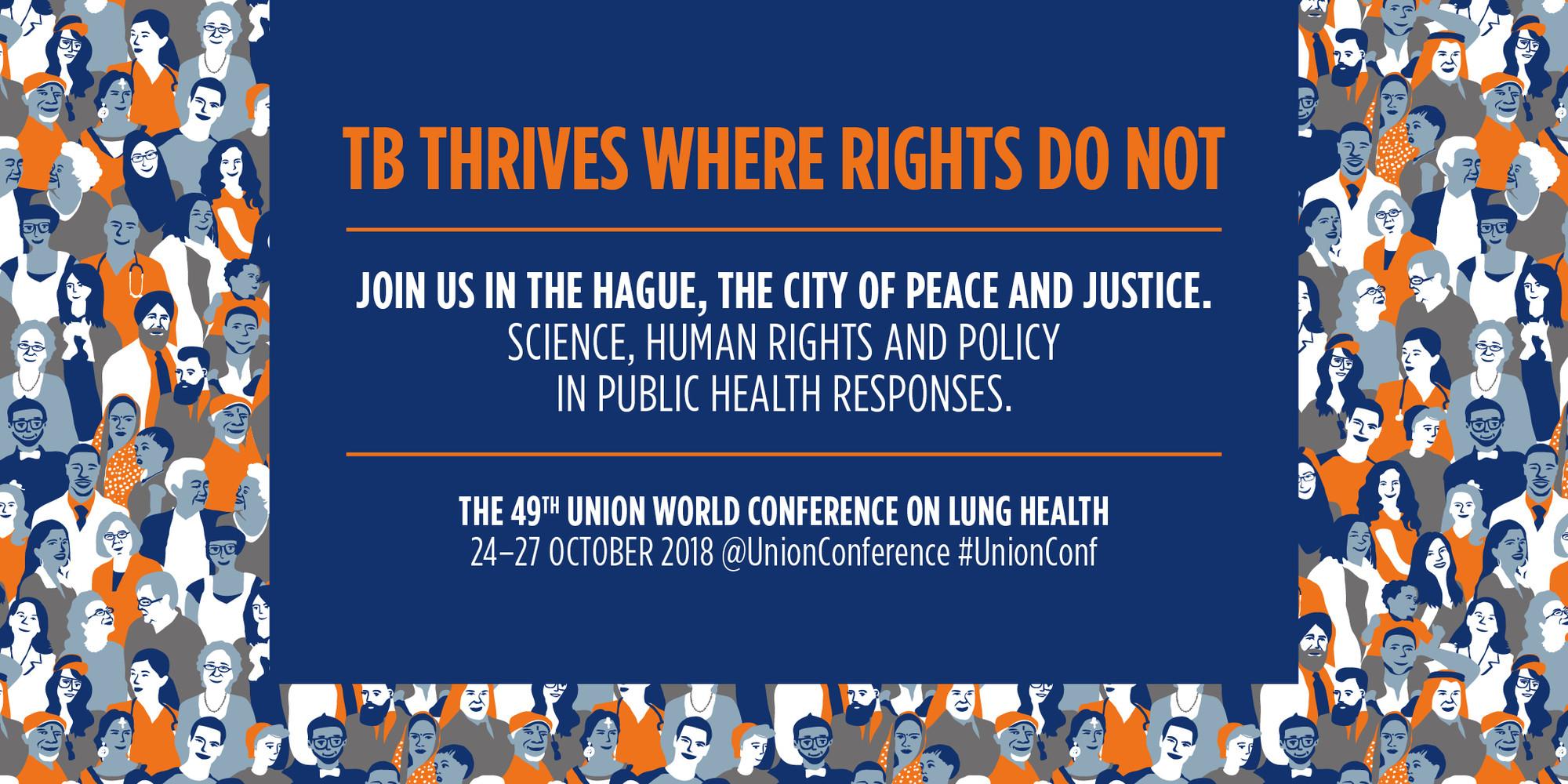 La 49 ème Conférence mondiale sur la santé respiratoire