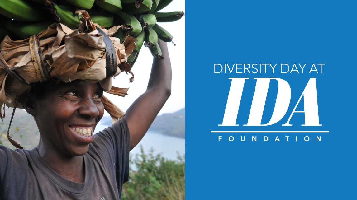 IDA celebrates diversity