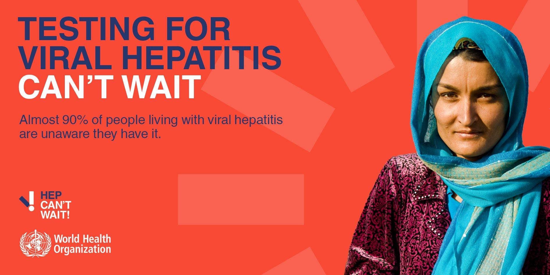 IDA underlines importance of eliminating viral hepatitis