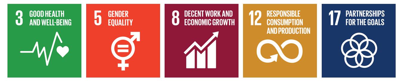 Focus SDG